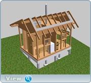 Каркасное строительство в АrCon B46d20cc2a74