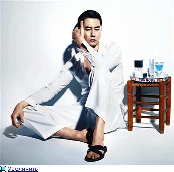Чо Ин Сон / Jo In Sung / Jo In Seong / 조인성  - Страница 2 De89c4d33748t