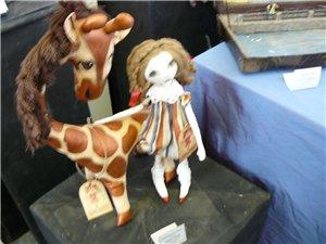 Время кукол № 6 Международная выставка авторских кукол и мишек Тедди в Санкт-Петербурге - Страница 2 Cdf811363342t