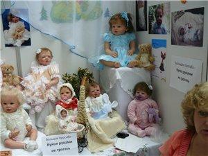 Время кукол № 6 Международная выставка авторских кукол и мишек Тедди в Санкт-Петербурге - Страница 2 A94bcf2537a3t
