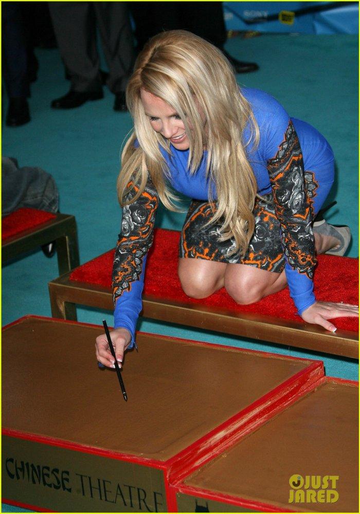 Бритни Спирс/Britney Spears - Страница 6 732a8123390d