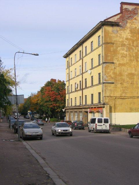 Фото конкурс: Осень в моем городе  F01512fefeda