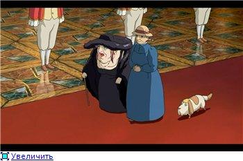 Ходячий замок / Движущийся замок Хаула / Howl's Moving Castle / Howl no Ugoku Shiro / ハウルの動く城 (2004 г. Полнометражный) C2b51b785966t