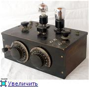 Радиоприемники 20-40-х. 984f10adcf50t