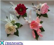Цветы ручной работы из полимерной глины - Страница 5 485b66c05763t