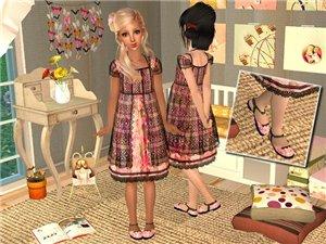 Для детей (формальная одежда) - Страница 4 D2a0888aca50