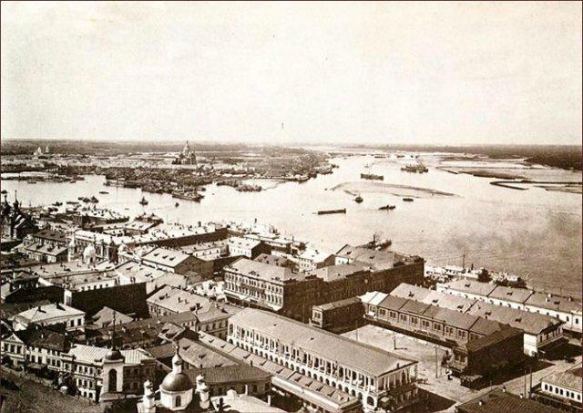 Старый-новый Нижний Новгород. Bb67435c01f4