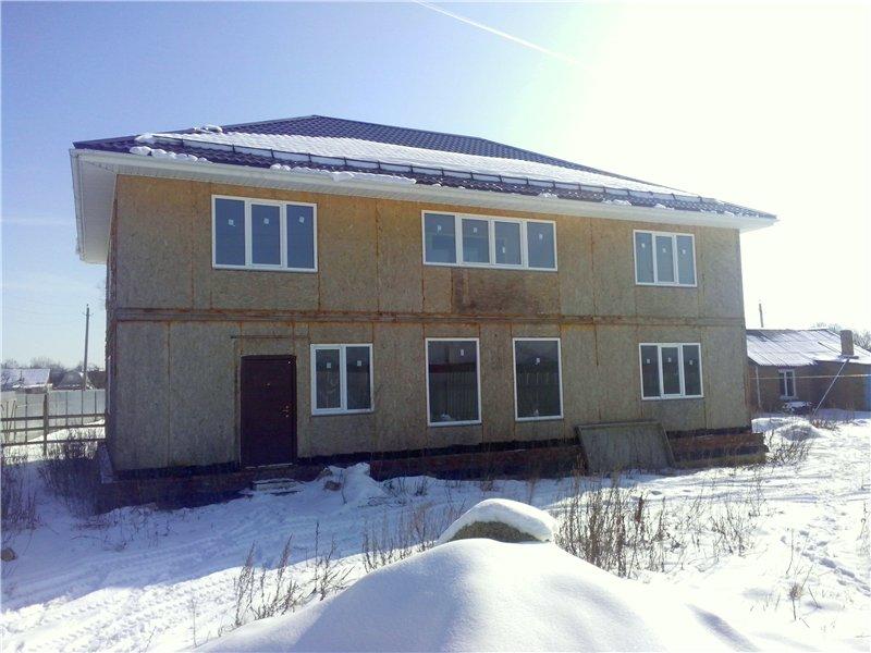 Что нам стоит дом построить 4159f105198b