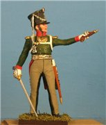 VID soldiers - Napoleonic russian army sets 4de257474325t