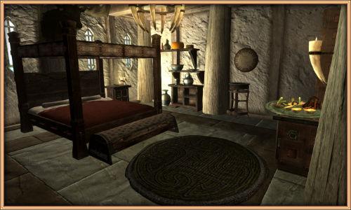 Второй этаж. Гостевая комната №2. B606cfbf1e86