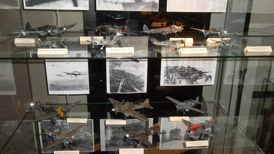 """Мы участвуем в музейной выставке """"Война моторов"""" (2017). Caf18e8b55ab"""