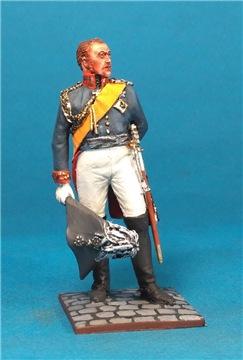 VID soldiers - napoleonic german general staff set 9a2f4917e0e3t