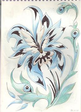 Рисунки ручкой - Страница 2 4c6417d54c90t