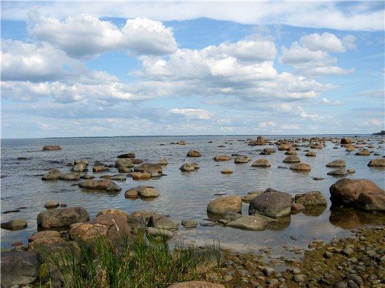 С любовью к Балтийскому морю C5aaca5123ae