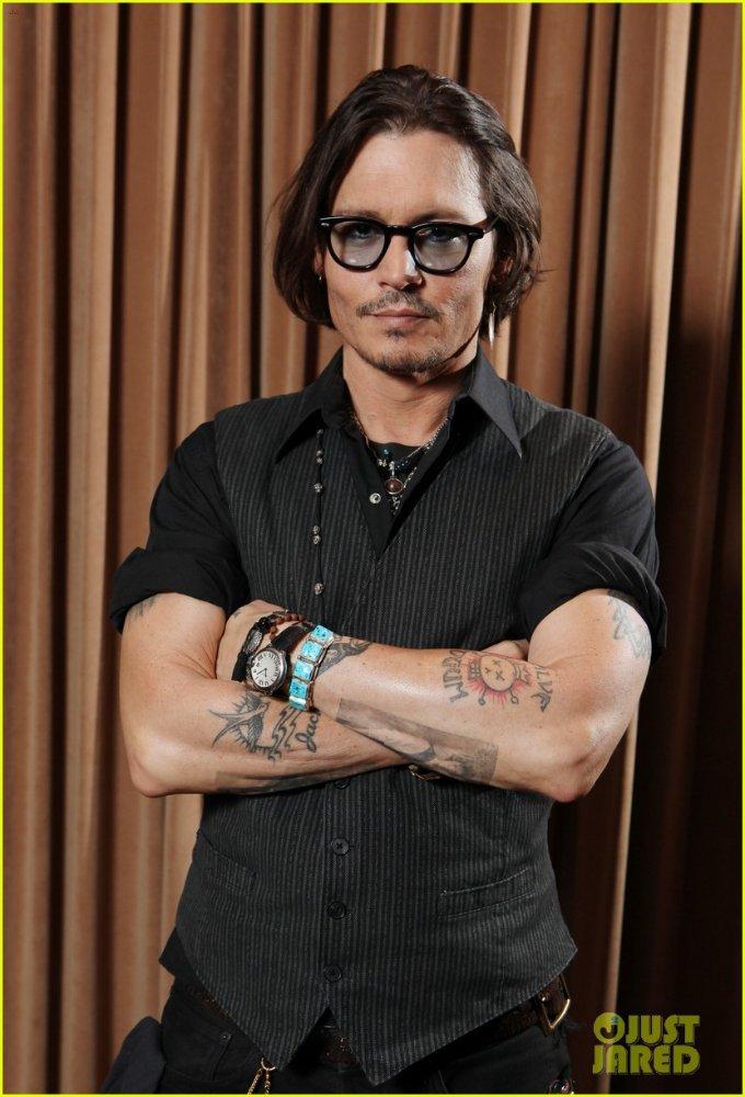 Johnny Depp - Страница 2 33a66bd1fc07