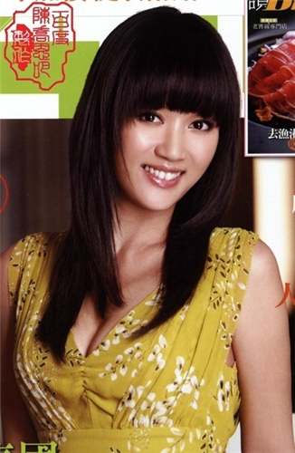 Джо Чен / Joe Chen Qiao En 40f109e7ddbd