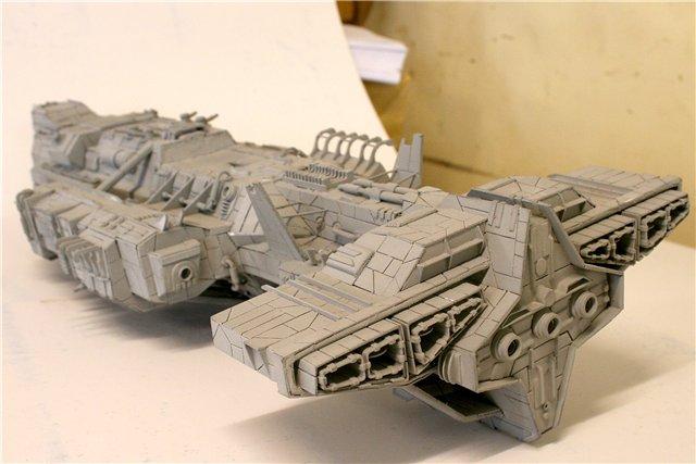 Космический корабль :) Fb9b5f9a0632