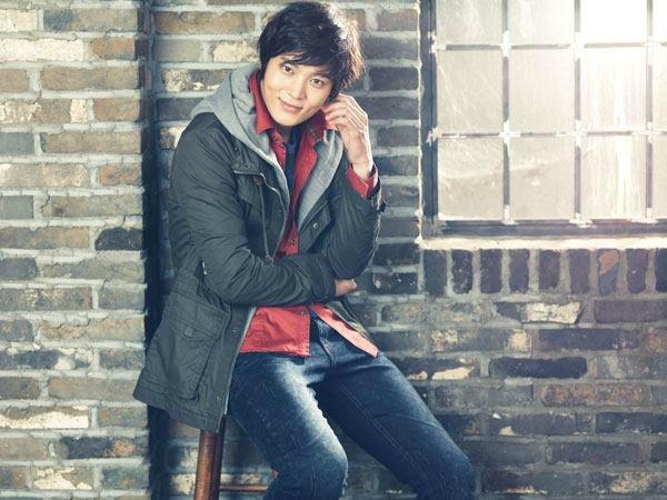 Чжу Вон / Joo Won / Чувоня )) 50353730c09c