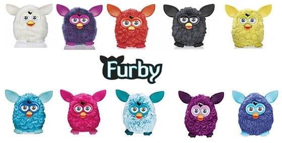 Furby и другие детские гаджеты - Страница 2 3c6acb7f8541