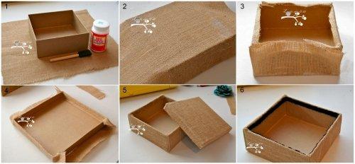 Коробочки, корзинки, шкатулочки, упаковки   52c3eb2ab1c4
