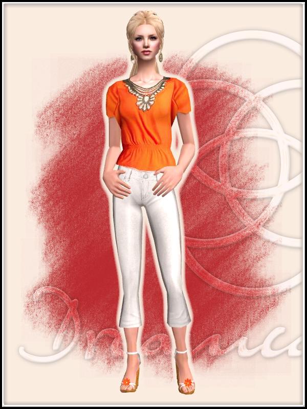 Торговый зал: Женская одежда 4965c7e2184c