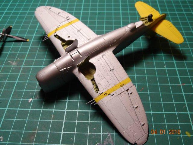 P-47 Тандерболт 1/72 - Страница 2 Cab06d322a6c