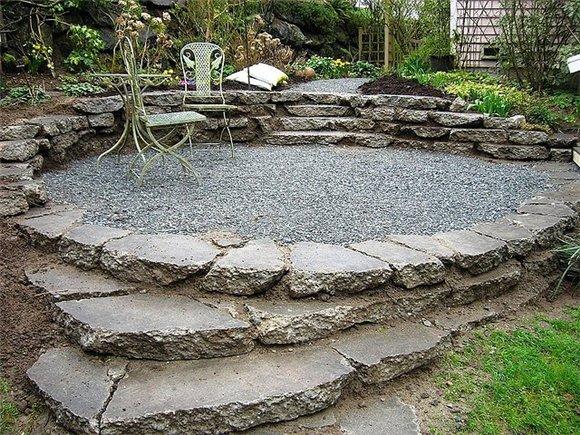 Садово-огородный дизайн  - Страница 17 56b2b563961dt