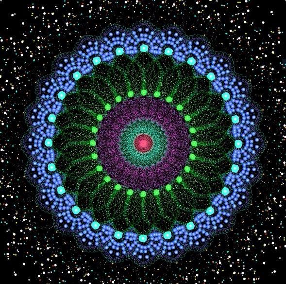 Мандалы для коллективных медитаций а так-же для индивидуального назначения. - Страница 2 Ca53bebcf5c5