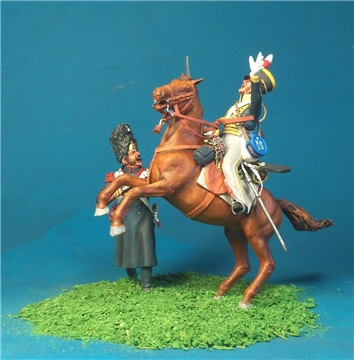 VID soldiers - Napoleonic british army sets E2a414161b3at