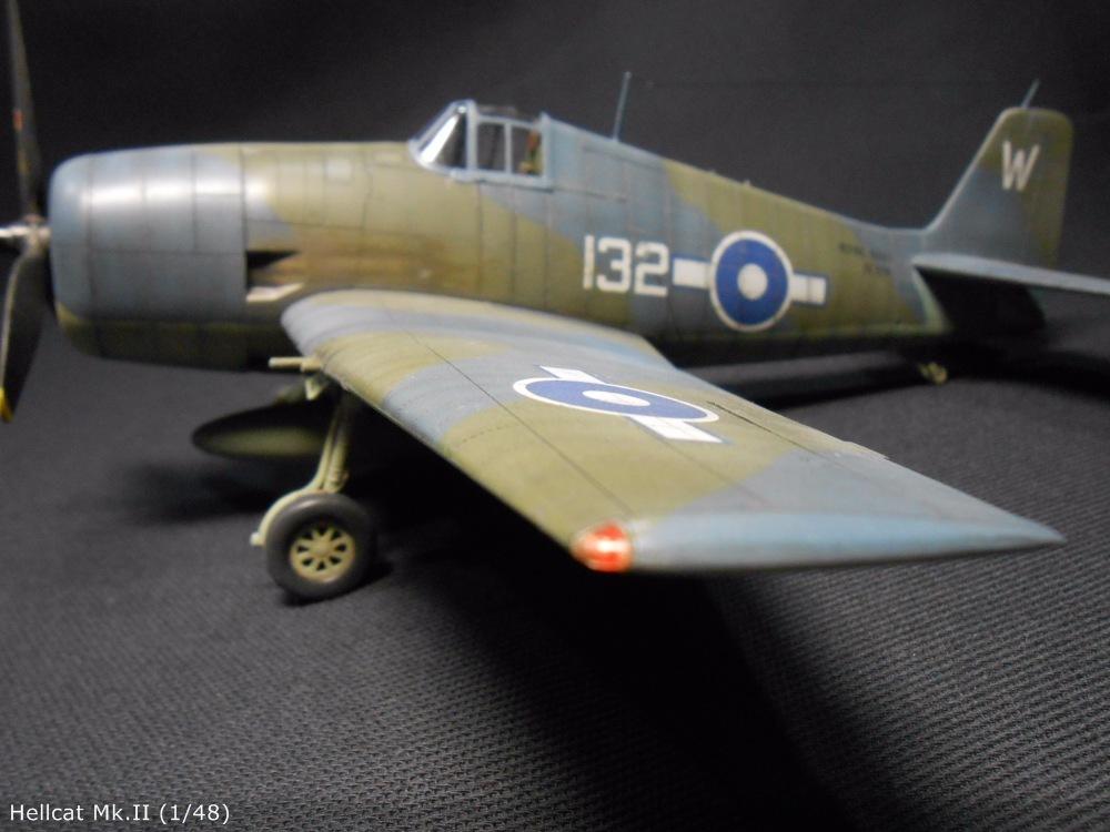 Hellcat Mk.II, Eduard (1/48) Ee9a2465e936