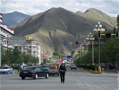 Tíbet, fotografías de 1950-1960 07da73fab0c7