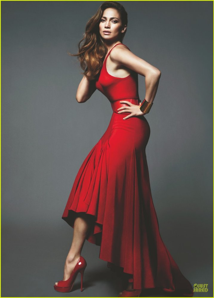 Дженнифер Лопес/ Jennifer Lopez - Страница 4 9539bae82ea9