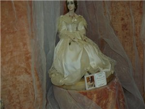 Время кукол № 6 Международная выставка авторских кукол и мишек Тедди в Санкт-Петербурге - Страница 2 59e6fa30be1dt