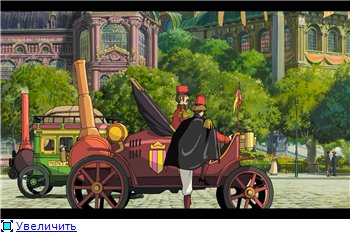 Ходячий замок / Движущийся замок Хаула / Howl's Moving Castle / Howl no Ugoku Shiro / ハウルの動く城 (2004 г. Полнометражный) A32402a85f1ft
