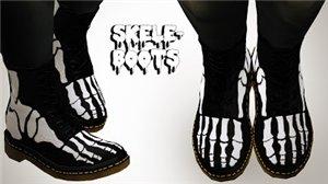 Обувь (унисекс) - Страница 2 3ea95b76a4a2
