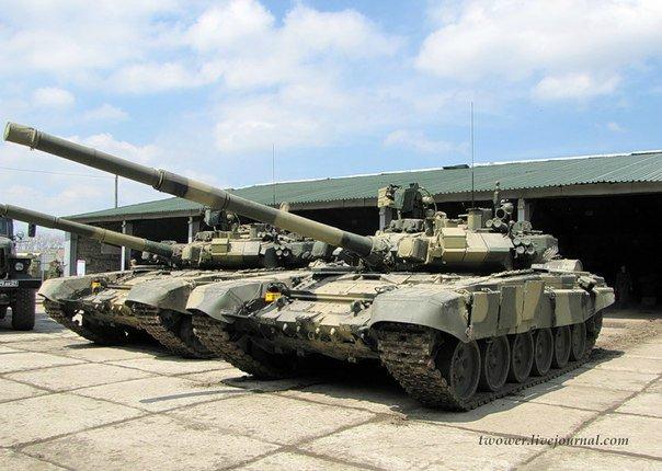 ВАЛК! Т-90А 19 отдельной мотострелковой бригады. 6b52c0b02cb1