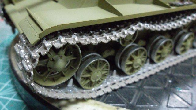 КВ-85, 1/35, (Восточный Экспресс 35102). A47e9350a275