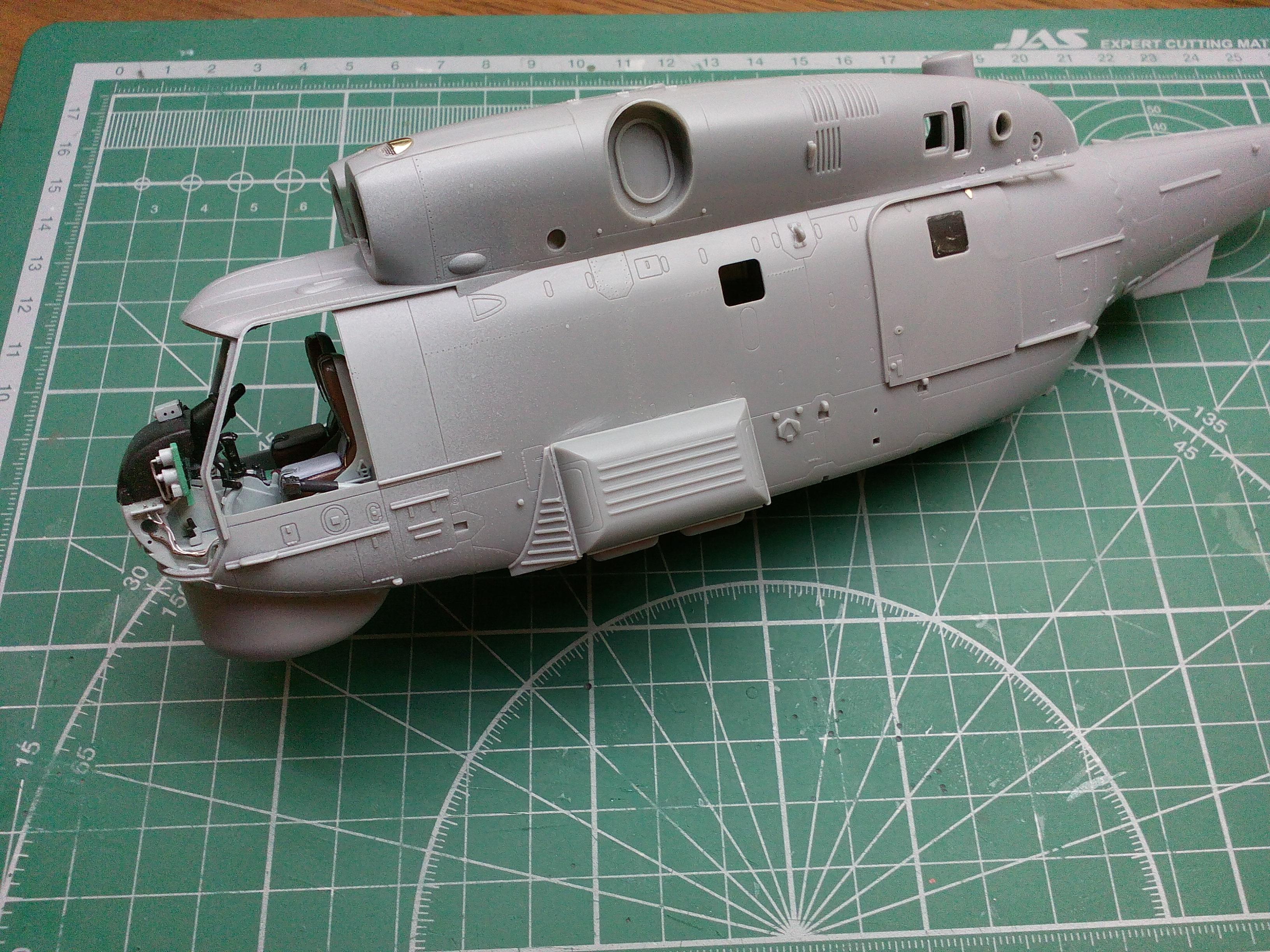 Ка-27ПЛ 1/48 HOBBYBOSS - Страница 2 518f9e8900dc