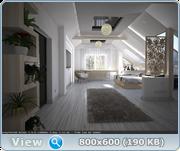 Cinema 4D +Corona render 7568e8867c77