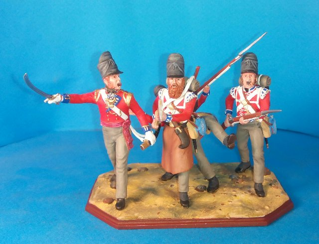 VID soldiers - Vignettes and diorams - Page 5 563d108e3896