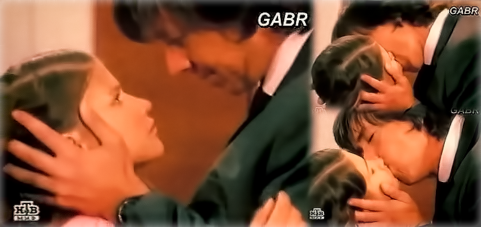 Игра в любовь / El Patron de la Vereda E280f3e765de