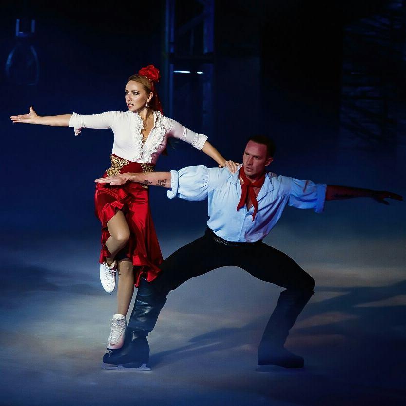 """Carmen on ice"". Краснодар, далее, везде (турне 2016-2017) - Страница 7 3529bf803b4b"