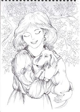 Рисунки ручкой 457bf9ec8d9et