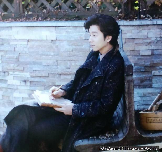 Кон Ю / Gong Yoo ♥ We love Ю - Страница 2 6e30fbf716b8