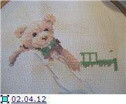 Вышиваем детские сюжеты - Страница 3 4d735362276bt