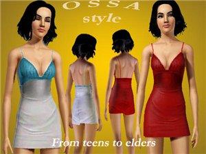Формальная одежда - Страница 2 A6c32e55a773
