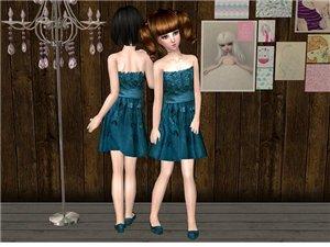 Для детей (формальная одежда) - Страница 2 521f3b647a78