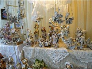Время кукол № 6 Международная выставка авторских кукол и мишек Тедди в Санкт-Петербурге - Страница 2 7efd09af0442t