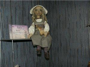 Время кукол № 6 Международная выставка авторских кукол и мишек Тедди в Санкт-Петербурге - Страница 2 22fc41ab9489t