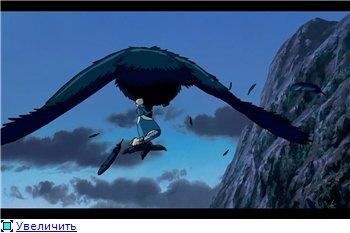 Ходячий замок / Движущийся замок Хаула / Howl's Moving Castle / Howl no Ugoku Shiro / ハウルの動く城 (2004 г. Полнометражный) - Страница 2 19bc7ef708fet